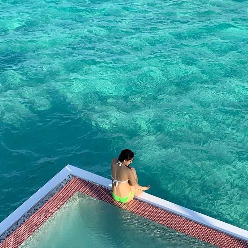 hot pictues of sara ali khan in bikini - Sara Ali Khan Bikini Pictures | Hot Sara Ali Khan Bikini Photos Are Really Astonishing