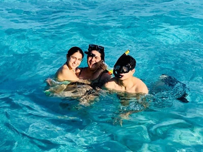 sara ali khan bikini holiday - Sara Ali Khan Bikini Pictures | Hot Sara Ali Khan Bikini Photos Are Really Astonishing