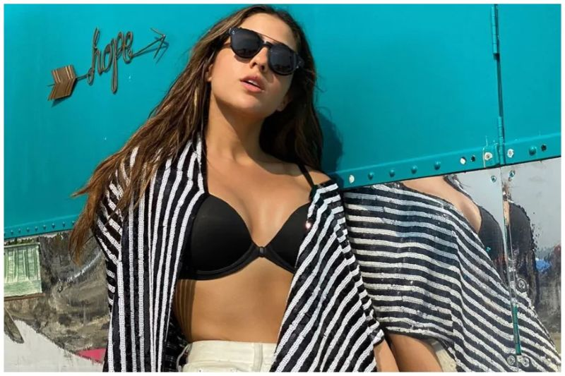 sara ali khan bikini - Sara Ali Khan Bikini Pictures | Hot Sara Ali Khan Bikini Photos Are Really Astonishing